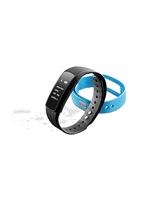 Fitness náramek Cell.Line EASYFIT Touch2