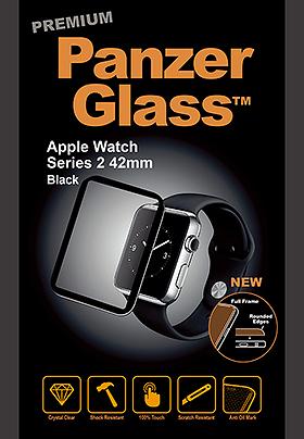 Tvrzené sklo PanzerGlass Apple Watch 42mm