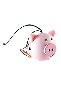 Reproduktor KITSOUND Mini Buddy Pig