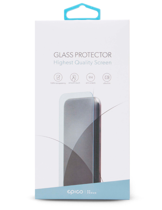 Tempered Glass Epico iPhone 5/5s/SE