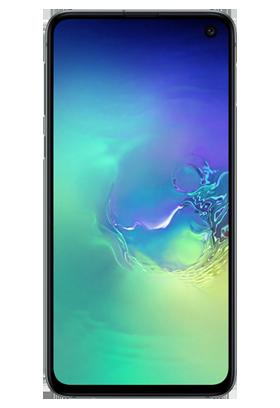 Samsung Galaxy S10e 128GB Dual SIM, zelený