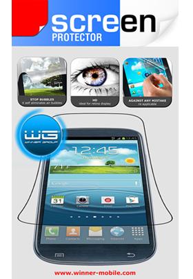 Ochranná fólie Winner pro Samsung Galaxy Core Prime