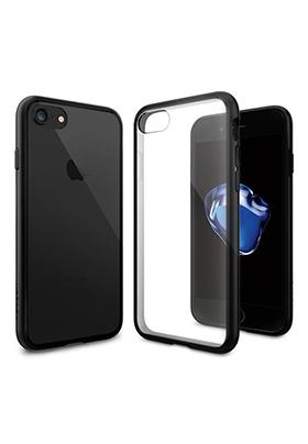 Kryt Spigen Ultra Hybrid iPhone 7 černý