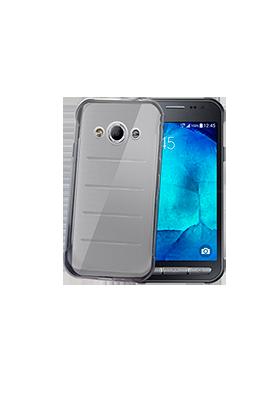 Pouzdro CELLY Gelskin pro Samsung Galaxy Xcover 3