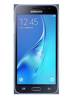Samsung GALAXY J3 (2016) černý