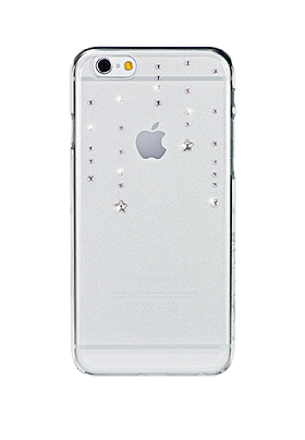 Zadní kryt Bling My Thing Wish Crystal pro iPhone 6/6S