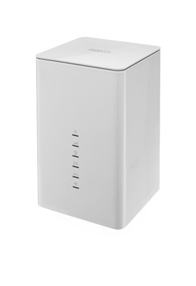 LTE router pro mnohonásobné připojení