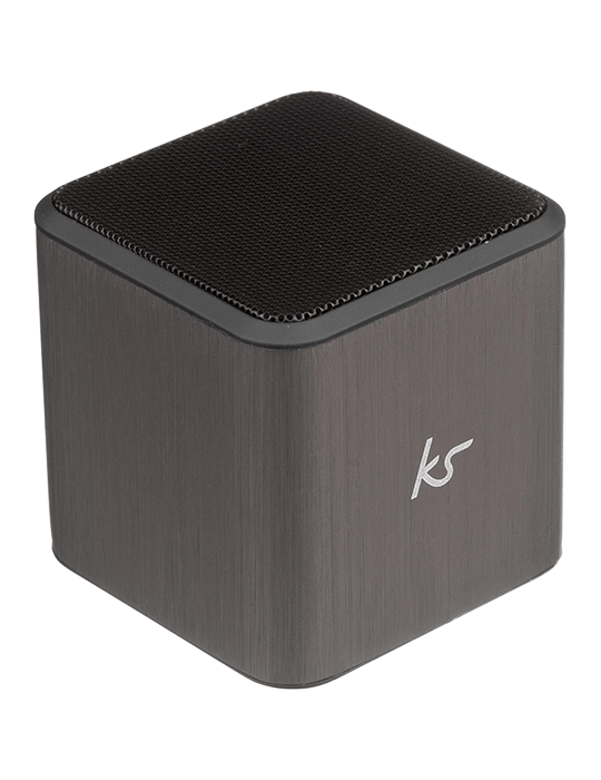 Speaker Kit Sound Cube