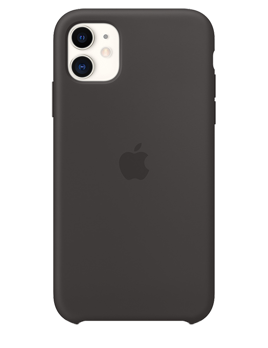 Kryt Apple iPhone 11 Silicone