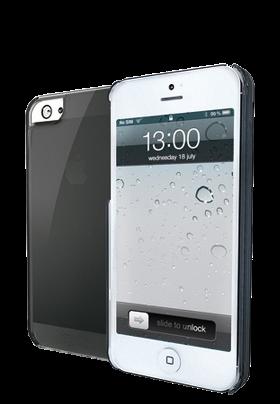 Kryt Gelskin pro iPhone 5/5s