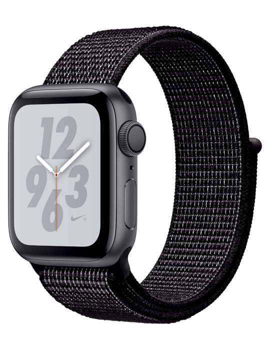 Apple Watch Nike+ S4 Sport Loop – 44mm
