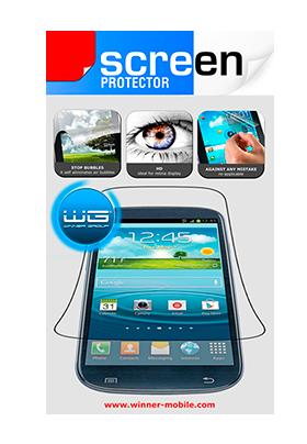 Ochranná fólie Winner pro Alcatel Pixie 3