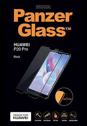Tvrzené sklo PanzerGlass Huawei P20 Pro