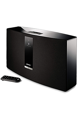 Bluetooth reproduktor Bose SoundTouch 30 III