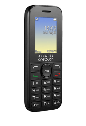 ALCATEL OT 1016G