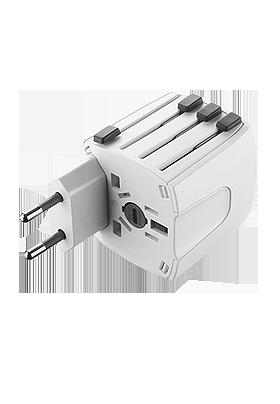 Univerzální cestovní adaptér CellularLine