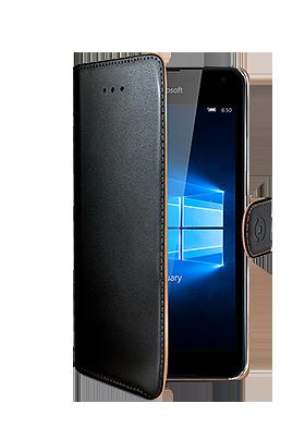 Pouzdro Celly Wally pro Microsoft Lumia 650