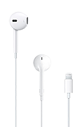 Sluchátka Apple EarPods Lightning