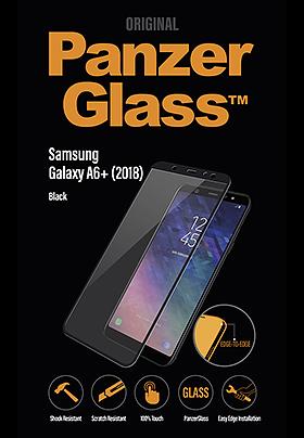 Tvrzené sklo PanzerGlass Samsung A6 Plus