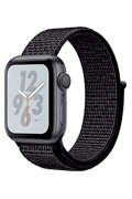 Apple Watch Nike+ S4 Sport Loop – 40mm