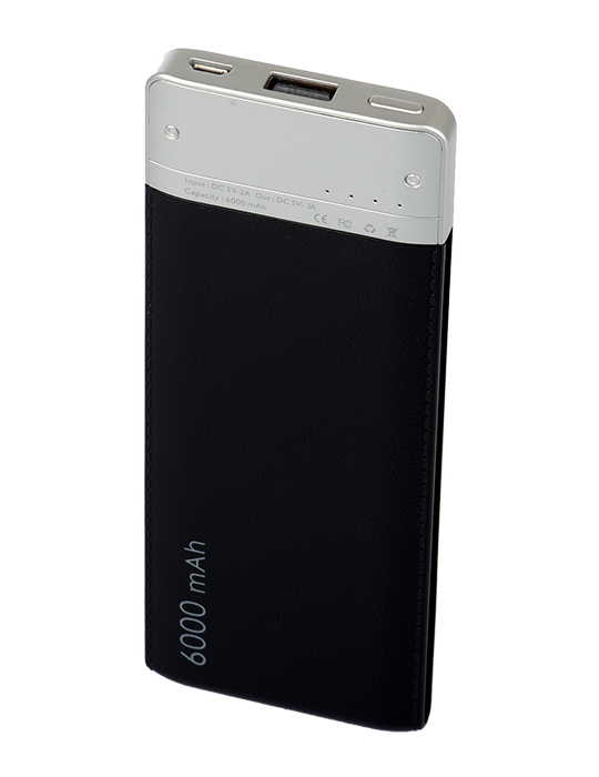 Powerbank WG 6000mAh