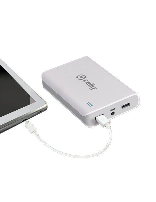Powerbank CELLY 10000 mAh