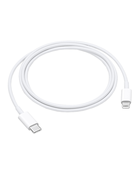 Kabel datový Apple USB-C x Lightning 1m
