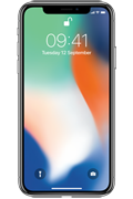 Apple iPhone X 64GB Single SIM