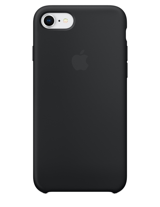 Kryt Apple iPhone 8/7 Silicone