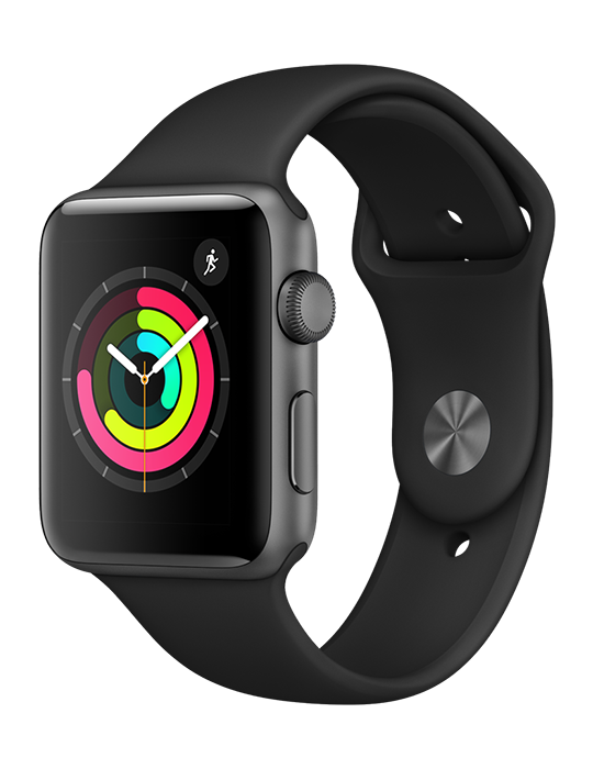 Apple Watch S3 – 38mm