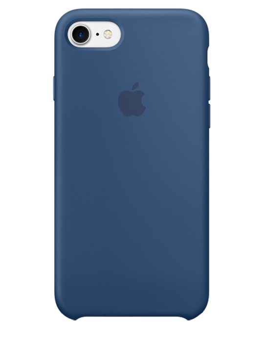 Kryt Apple iPhone 7/8 Ocean Blue