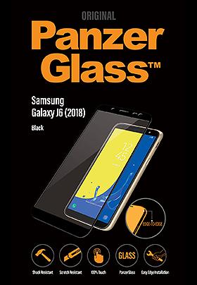 Tvrzené sklo PanzerGlass Samsung J6