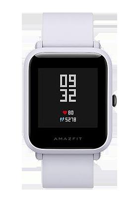 Hodinky Xiaomi Amazfit Bip White Cloud