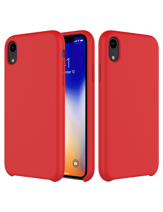 Kryt Epico Silicone iPhone XR
