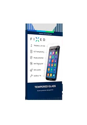Tvrzené sklo FIXED pro Microsoft Lumia 640XL