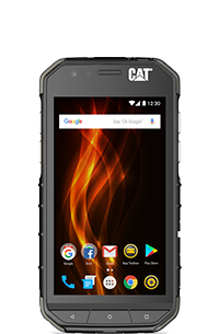 Cat®S31 16GB Single SIM