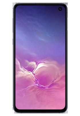 Samsung Galaxy S10e 128GB Dual SIM, černý