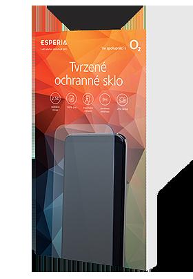 Tvrzené sklo Esperia 3D Sony XZ2 Compact