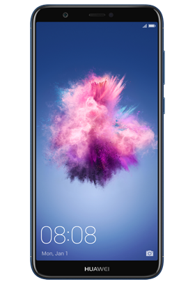 Huawei P Smart 32GB Dual SIM, modrá