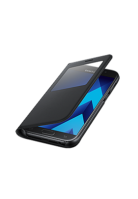 Pouzdro Samsung A5 2017 S-View
