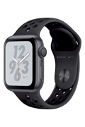 Apple Watch Nike+ S4 Sport Band – 40mm