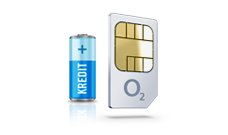 Recharge your prepaid credit online.
