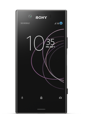 Sony Xperia XZ1 Compact Single SIM