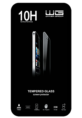 Tempered Glass Huawei Y6 2017