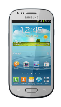 Samsung GALAXY S III mini NFC