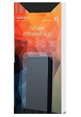 Tvrzené sklo Esperia 3D Nokia 7 Plus