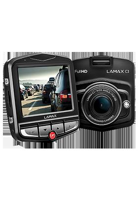 Autokamera LAMAX C3