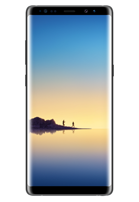 Samsung Galaxy Note8 Single SIM