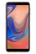 Samsung Galaxy A7 2018 64GB Single SIM