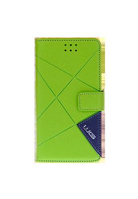 """Univerzální pouzdroUnibook Cross pro 5"""" mobilní telefony"""
